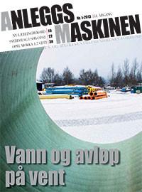 nr. 1 januar 2013
