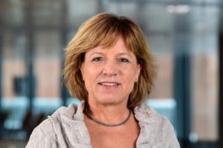 Marit Brandtsegg, direktør Trafikksikkerhet, miljø- og teknologiavdelingen i Vegdirektoratet