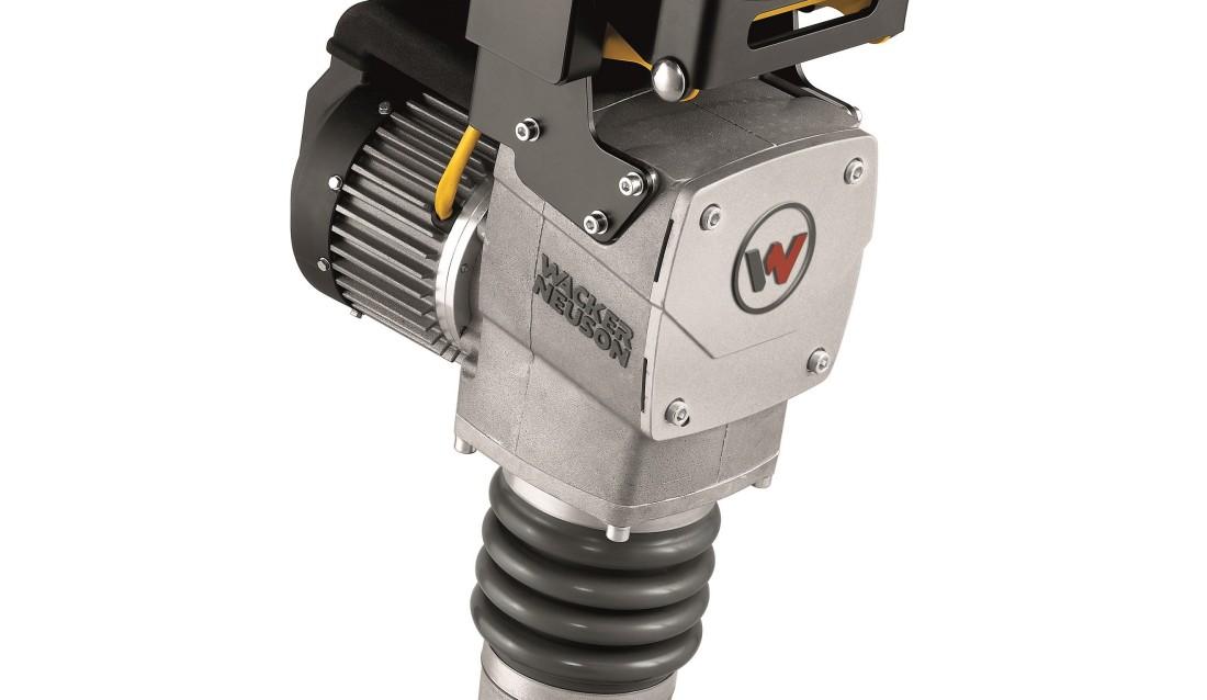 Wacker Neuson AS 50 - batteridrevet stamper
