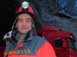 Gudmund Løvli, Statens vegvesen