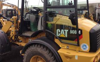 Cat 908 M