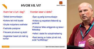 Bjørn Erik Selnes, Statens vegvesen
