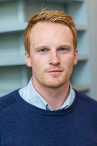 Andreas Heier Sødal