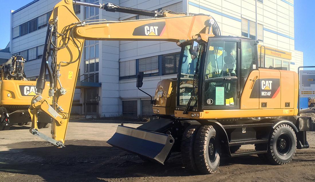 Nye Cat M314F