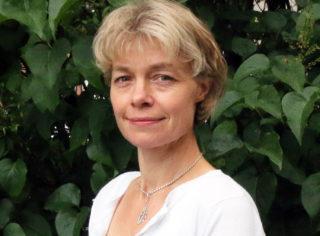 Eva Skagestad