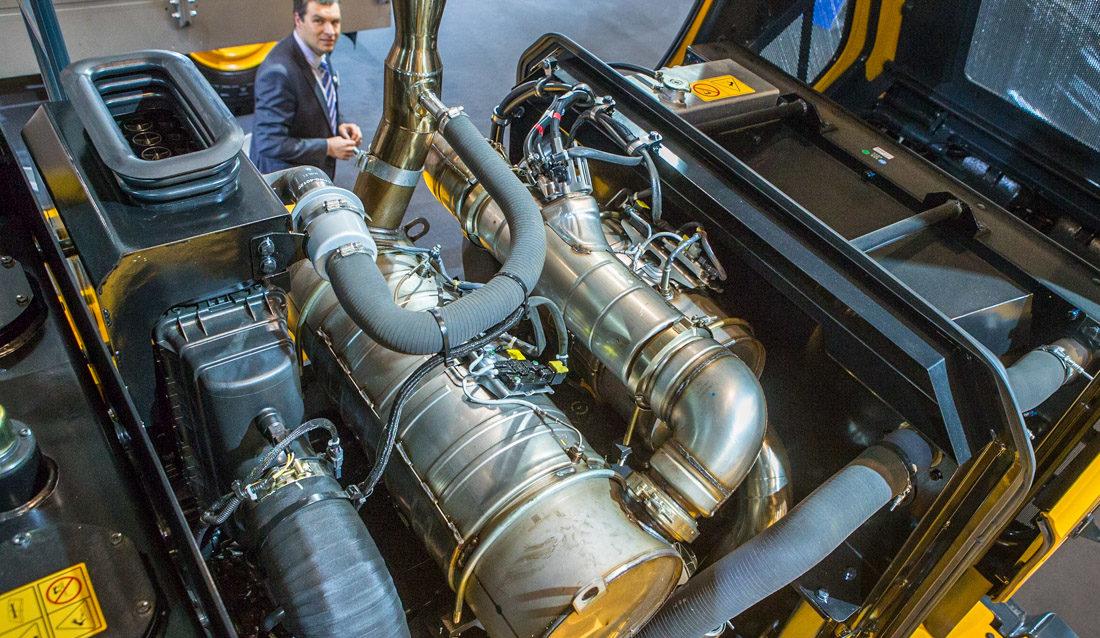 Hyundai motor hjullaster