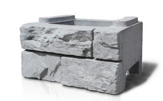 Asak Verti-Block