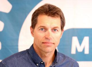Bjørn Lauritzen, fagsjef skog i MEF. (Foto: Kari Druglimo-Nygaard).