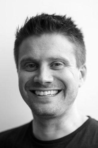 Petter Klungsøyr Angelsen, Nye Veiers prosjektleder for E6 Kvål-Melhus sentrum. (Foto: Nye Veier).