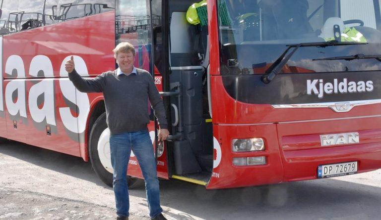 Øystein Bjørløw